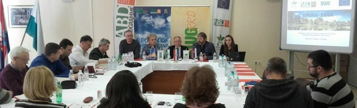 1. 16th SHG meeting Drina-Sava