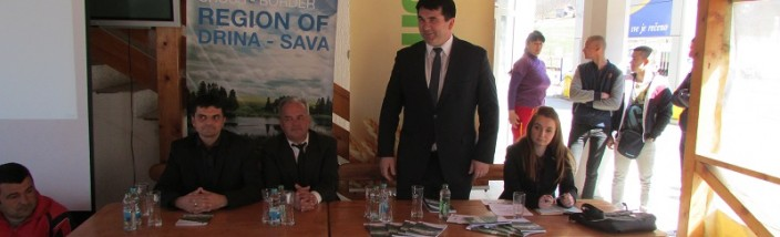 2. Youth activism in Drina-Sava